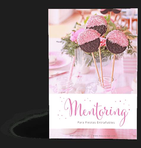 Mentoring para fiestas entrañables