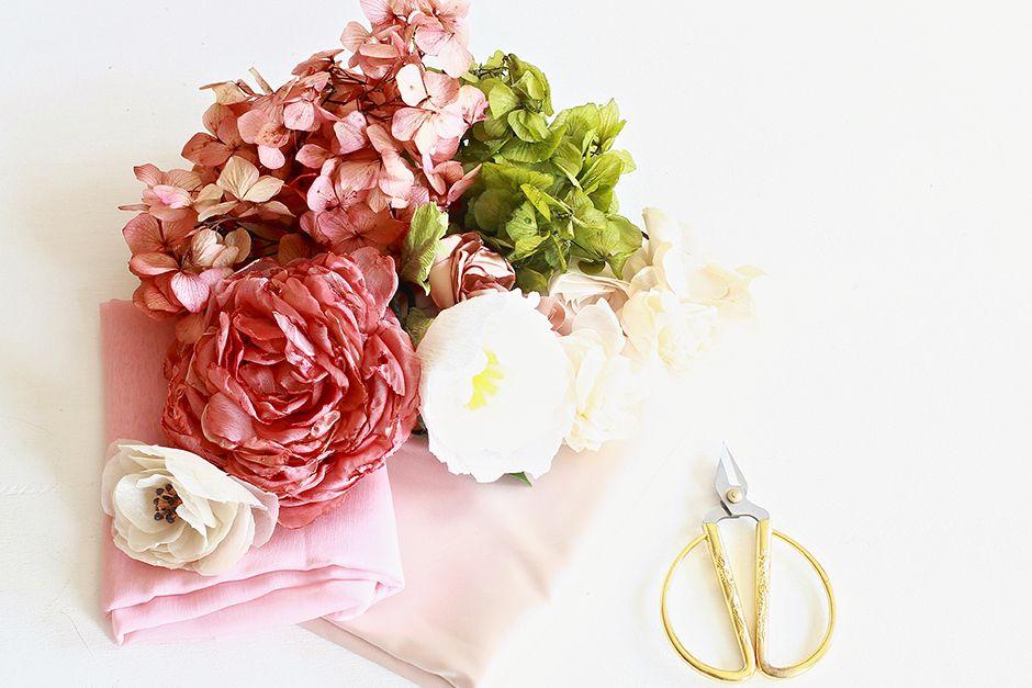 trilogia floral barcelona