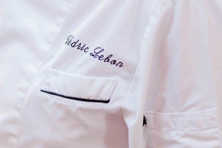 Cedric lebon exquisitae.com