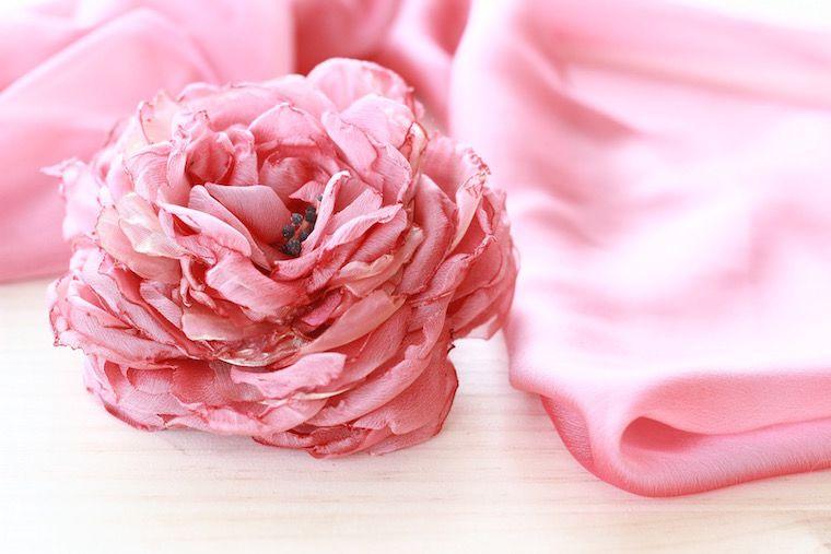 Talleres Florales flores textiles exquisitae