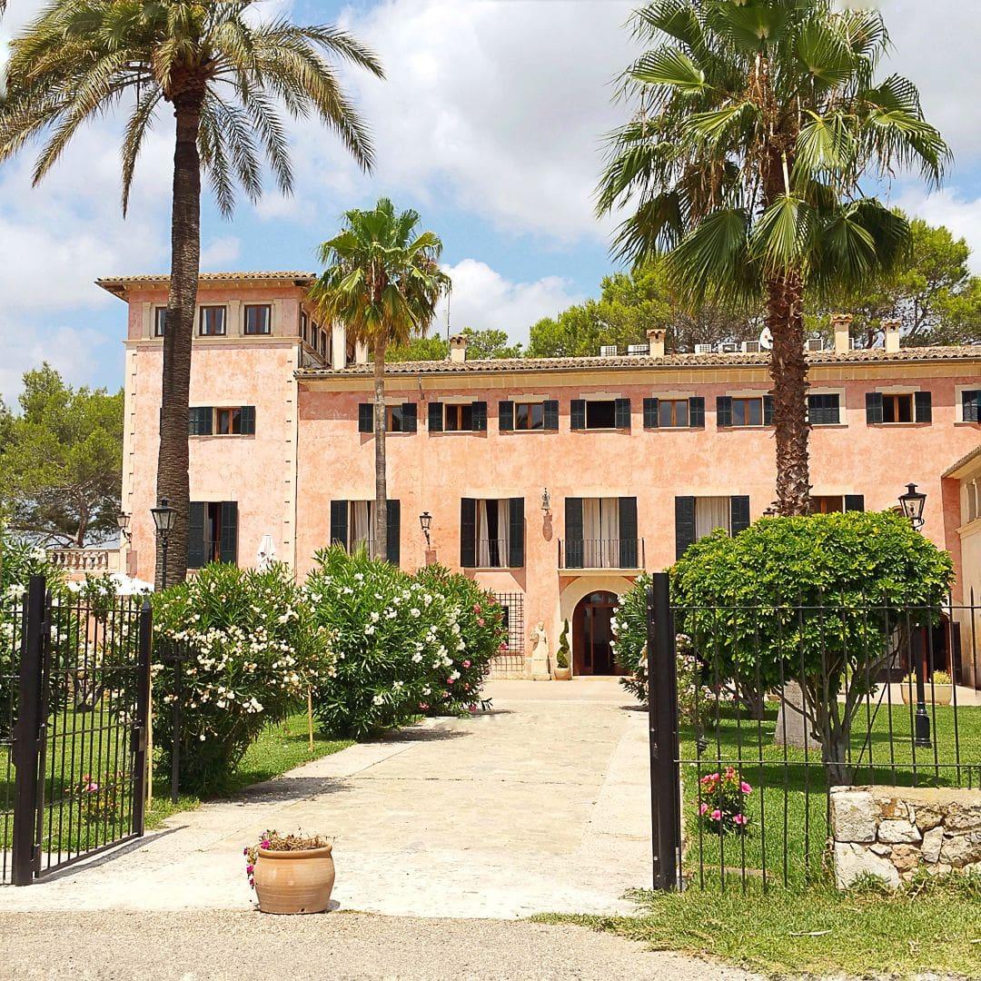 Hotel Casa del Virrey Son Campaner - Hotel Rural