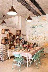 taller de karina Cappato