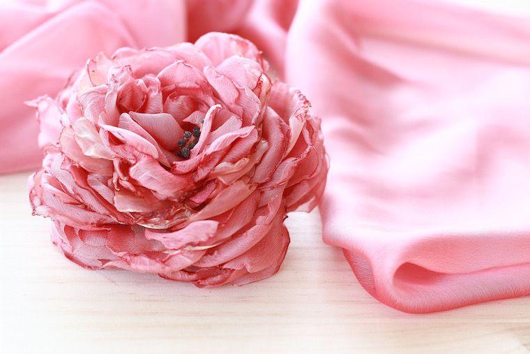 flores textiles exquisitae taller floral un regalo original