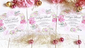 trilogia floral talleres creativos con flores