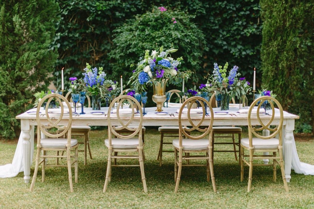 Decoración floral para bodas y eventos en Palma de Mallorca