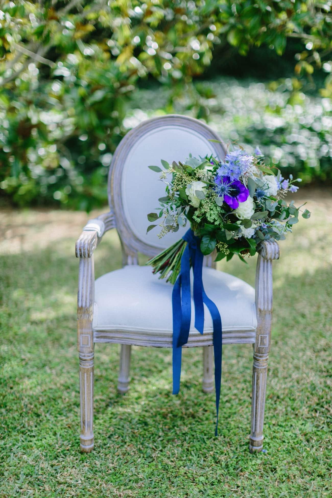 tendencias para bodas ramo de novia