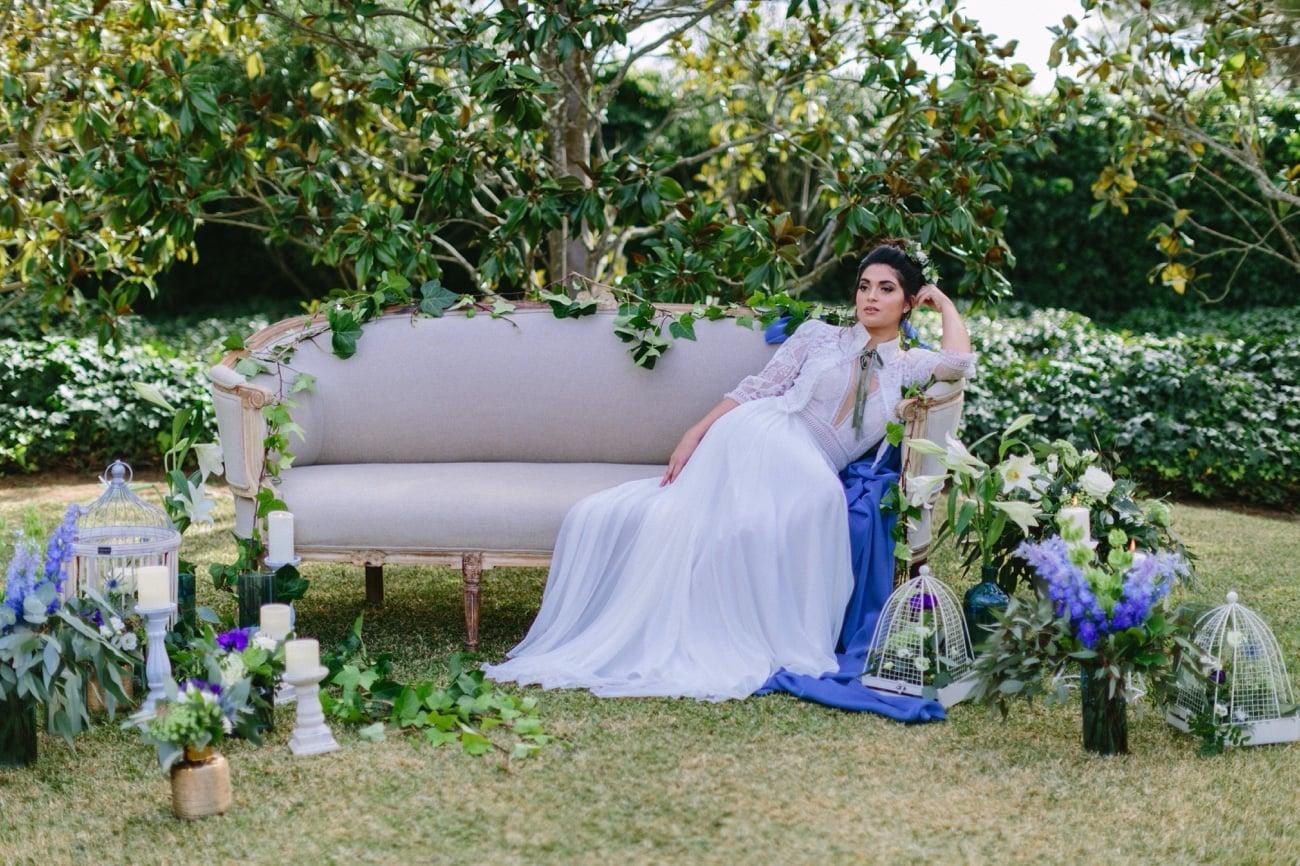 tendencias de boda decoración