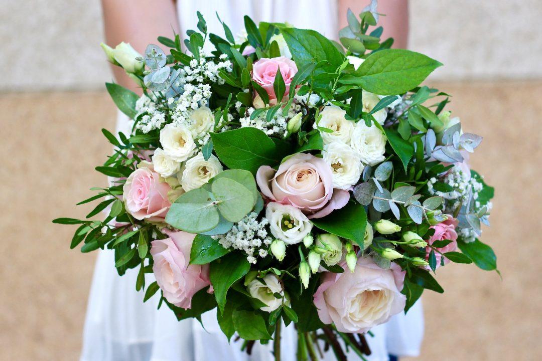 ramos de novia 2021 exquisitae